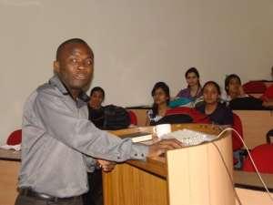 Prez. Akufo-Addo Nominates Prof. Peter Twumasi For NSA Top Job