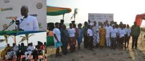 Ada Unveiled As Tourism Enclave