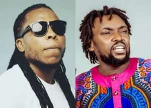 Edem, David Oscar Trade Blows On Social Media