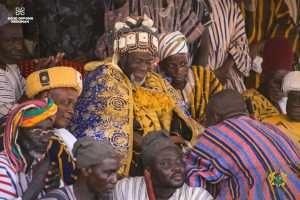 'I'll Strengthen the Good and Friendly Relations in Dagbon' – Yaa-Naa Abubakari