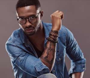 Ric Hassani: Reminiscing African's Stylist Gentleman