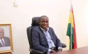 Ellembelle Set For Industrial Agenda