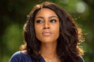 Times Are Really Hard Under Akufo-Addo – Yvonne Nelson
