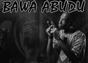 Spotlight - Artiste - Bawa Abudu