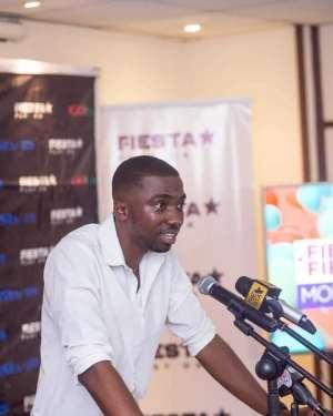 Fiesta Channel To Start Mpaebo Gospel Show In January 2019 – Jay Foley