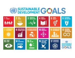 Achieving SDG 1 In Ghana; No Poverty