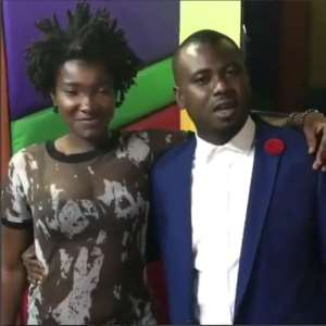 Ebony Would Have Been Hailed If She Was To Be An American - Abeiku Santana