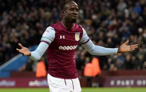 Albert Adomah Beaten To Championship PFA Fans' Player Of The Month Award
