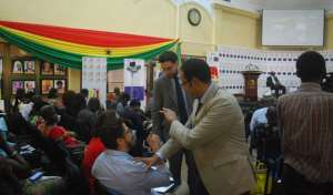NCCE Dialogue On Corruption Held