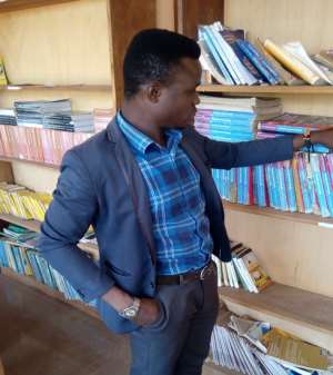 The Dark Hours Of Ghana's Education: Geography Lawyer Writes…