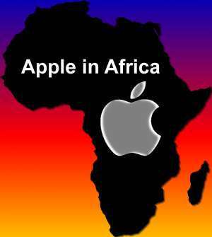 Why Apple Could Obvously Not Come From Africa