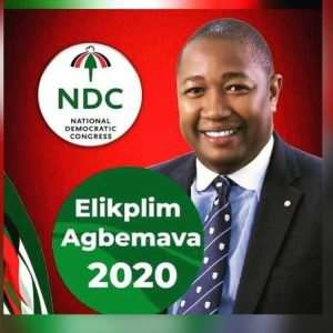 NDC Flag Race: Elikplim Bows Out; Declares Support for Mahama