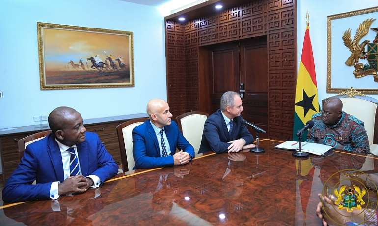 1282019112615 g30n1r5ddx president akufoaddo with officials from renault