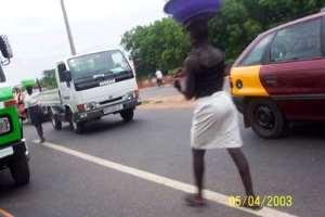 Ghana seeks rules for the road