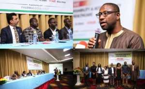 'Healthcare Federation Of Ghana' Launched