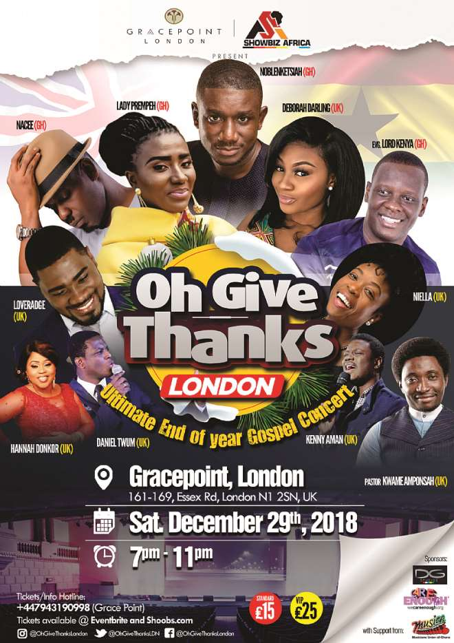129201873252 0g830m4yyt oh give thanks london uk