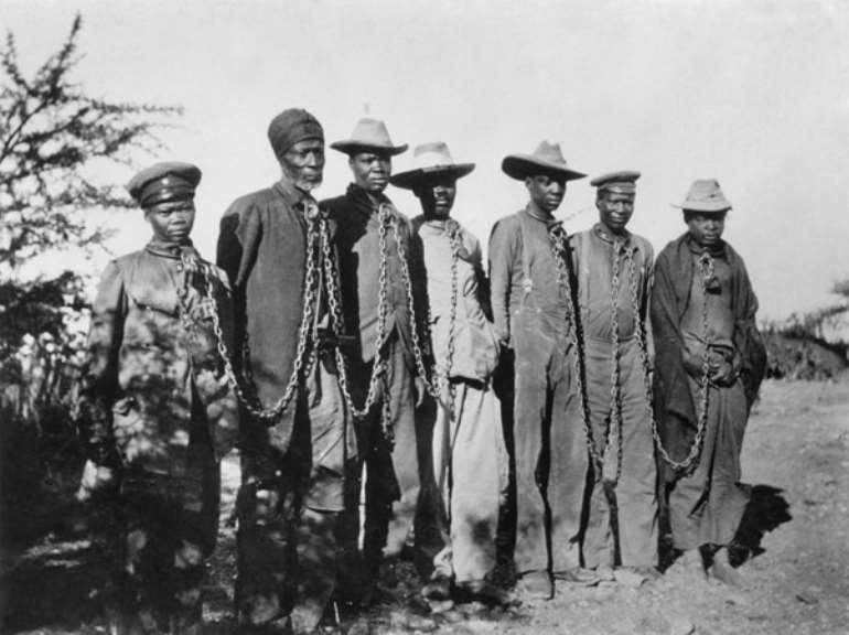 Many Herero descendants agree on two things: that their ancestors' remains must return to Namibia, and that the neglected history of the Herero and Nama genocide deserves global attention.
