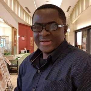 GOC Is On Track – President Ben Nunoo Mensah