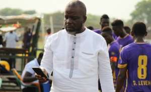 Winfred Osei Palmer Confirms Interest In Ghana FA Presidency