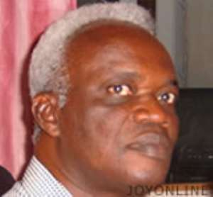 Ahwoi counsels: Don't run Akosombo to ground