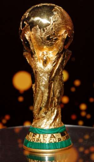 NZ Push For Qatar To Lose 2022 World Cup