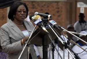 Better Ghana Agenda is on Course -- Hon. Dzifa Attivor