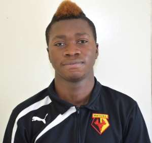UK-based Ghanaian youngster has Satellites in sight
