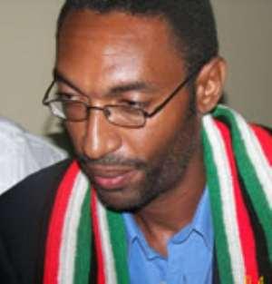 Sekou Nkrumah
