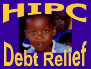 Ghana Hits HIPC Completion In July