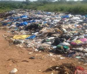 Otinibi Landfill Site Too Close To Our Shrine, We Will Stop This Waste Project----Chiefs Threaten