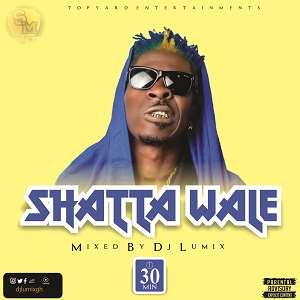 Dj Lumix – Shatta Wale Mix