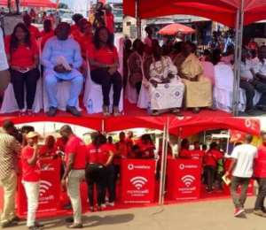 Compelling Vodafone To List On GSE Is Misplaced—Gayheart Mensah