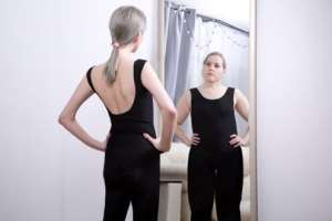Anorexia Nervosa: The Punishing Fast For Women