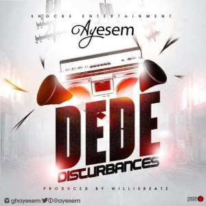 Ayesem Drops Official Video For His New Single 'Dede'