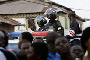 Bimbilla Needs Improved Security To Deal With Troublemakers