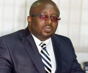 Kojo Twum Boafo's Passport Seized By EOCO