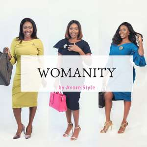 Avore Style Presents The 'Womanity' featuring Nigerian Media Personality