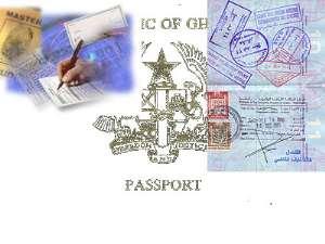 Passport Applications Go Down