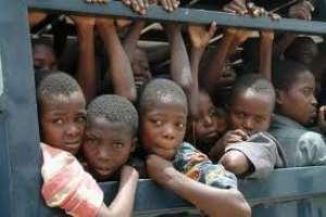 Ketu South:  'War' Declared On Child Trafficking