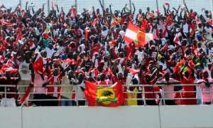Asante Kotoko GARCC Arrange Free Buses For Supporters To Kumasi For CARA Club Africa clash