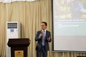 Business Of Agriculture Report Unveiled
