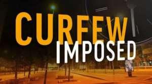 Kpatinga And Bimbilla Curfew Renewed