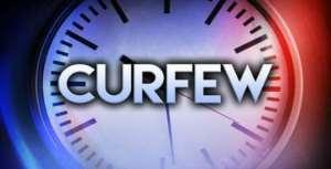 Aunthorities Renew Curfew In Alavanyo-Nkonya Areas
