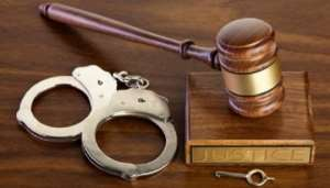 Man Gets 5-Years For Sodomy