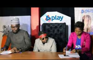 Singer, Olamide Bags New Deal After Mother's Death