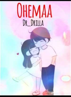 LISTEN: DR_DRILLA – OHEMAA (Mixed by Slum)
