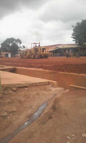 Sampa; My Town, My Tears