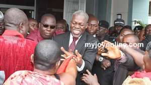 2018 SONA: Akufo-Addo Spoke Well But...