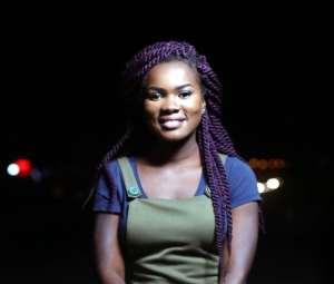 Lois Afua Damptey