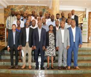 NCA Meets Togolese Counterparts Over Bilateral Frequency Coordination